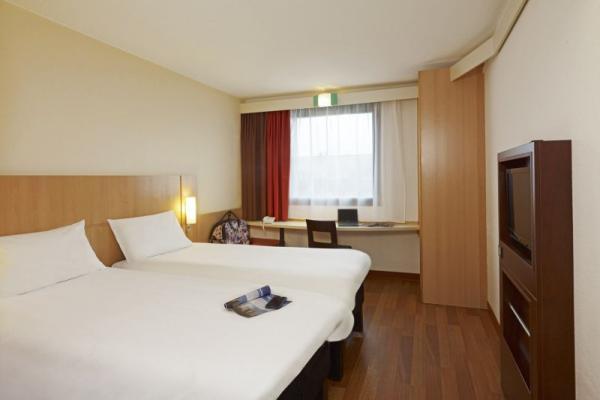 Hotel ibis porte d 39 italie gentilly handliyou - Ibis porte d italie hotel ...